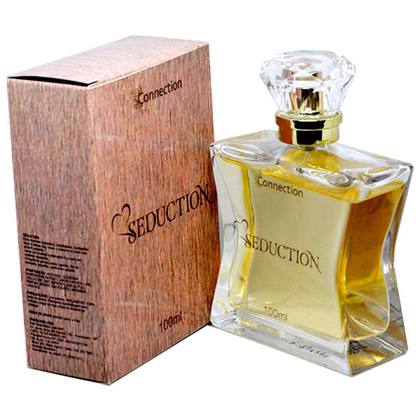 Perfume Feminino Seduction 100 ml