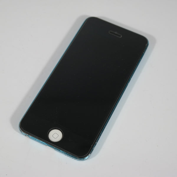 iPod barato Touch 5G MD717BZ 32GB Blue Usado
