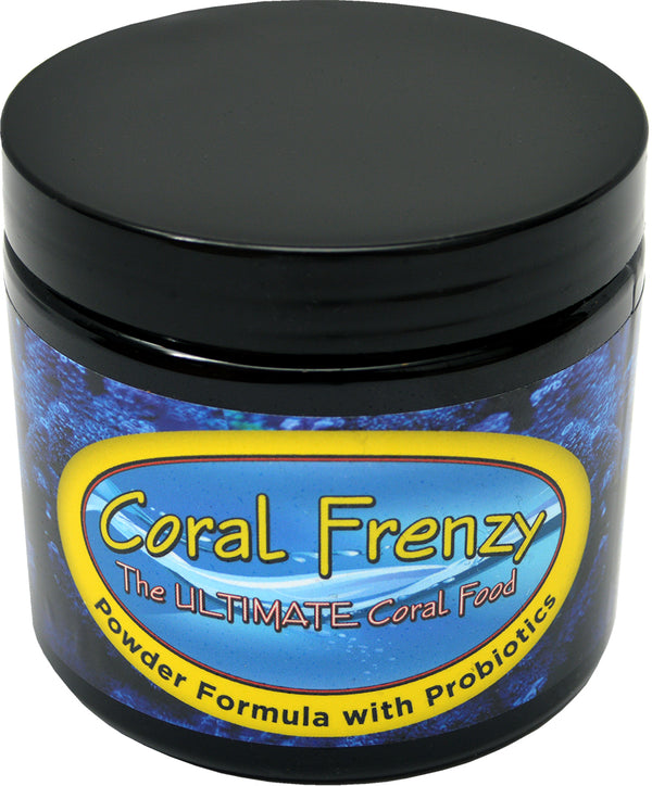 Coral Frenzy Powder