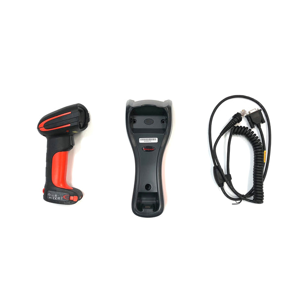tigerstop wireless barcode scanner