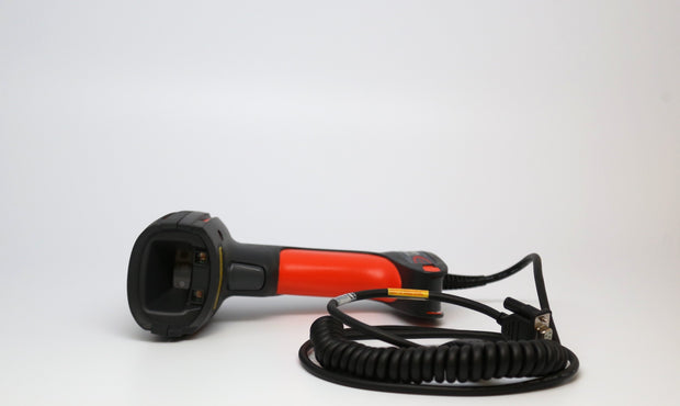 wired barcode scanner