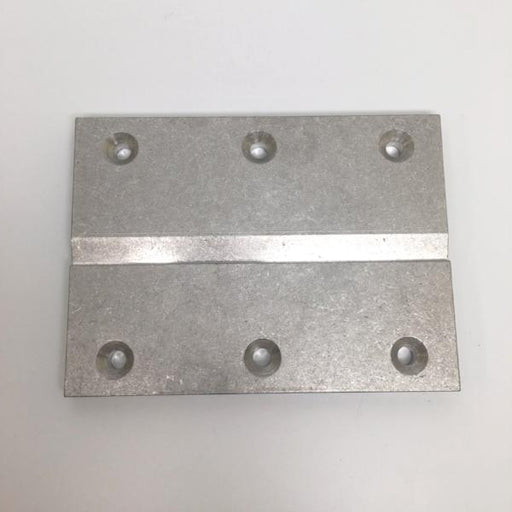 backfence throat plate