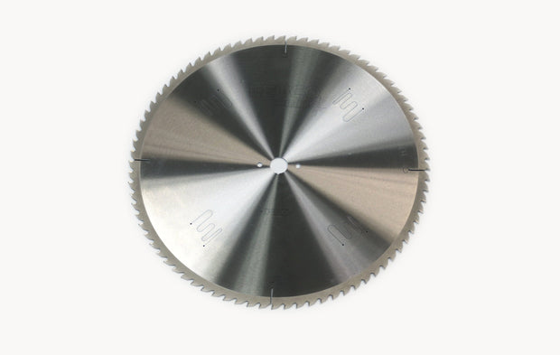 500 mm hollow extrusion blade