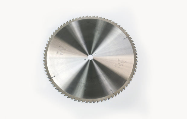 500 mm solid extrusion blade