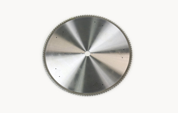 450mm hollow extrusion blade