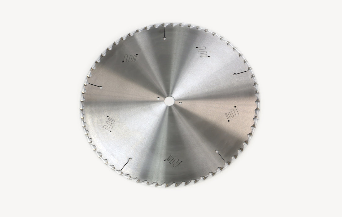 500 mm pack cutting blade
