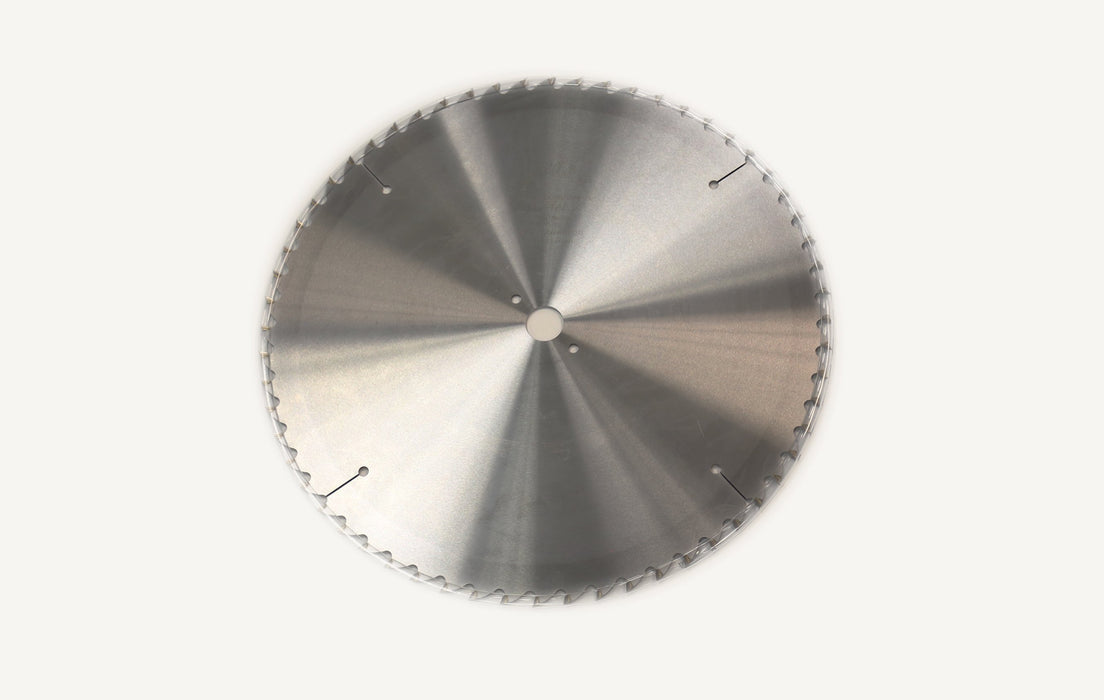 450 mm pack cutting blade