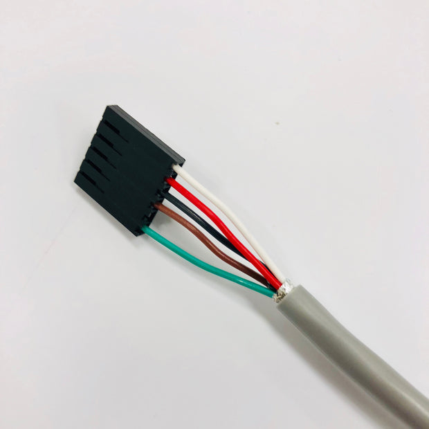 sawgear encoder cable