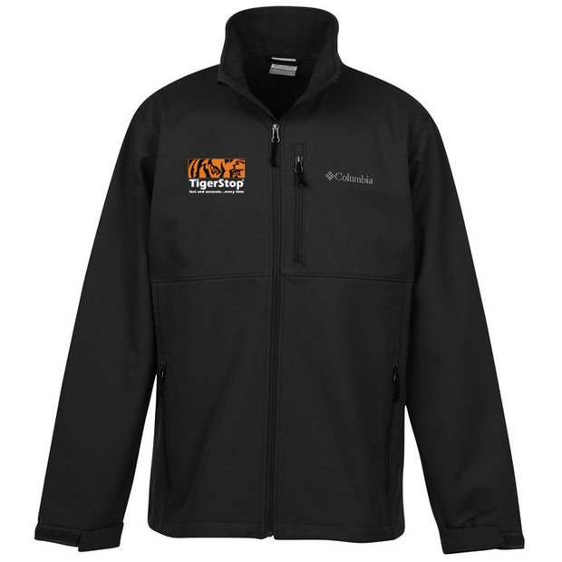 TigerStop Softshell Jackets