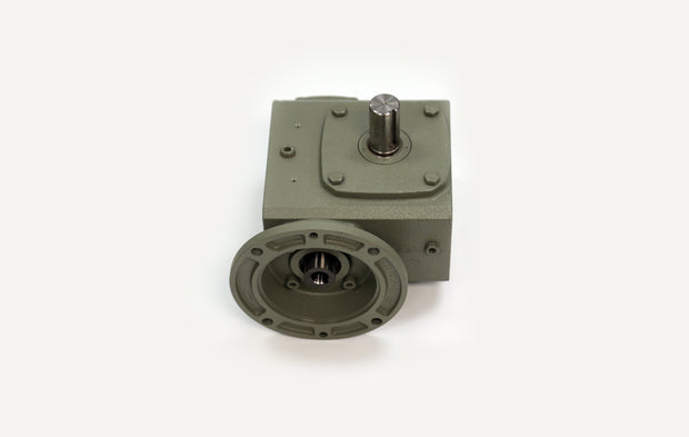 heavyduty 2 gear box