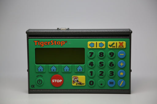 tigerstop controller conversion kit