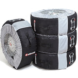 RICHBROOK WHEEL & TYRE BAGS – SET OF 4 - evilspeed.eu