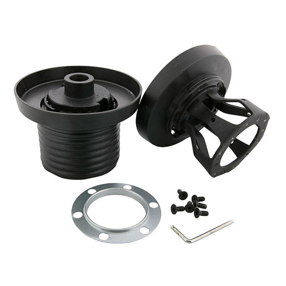 Luisi Steering Wheel Hub Boss Kit Adapter Alfa Romeo 145 <since 94> Without Airbag