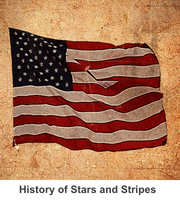 History of Stars and Stripes