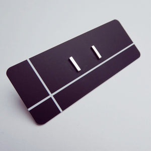 Mini Bar Studs (Large)