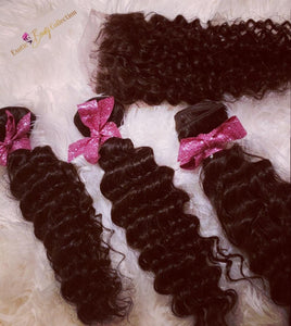 "18""20""22"" Closure 16"" (Any texture)"