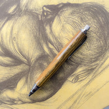 Load image into Gallery viewer, Pencil Mini-Sketch - Bocote Wood