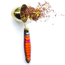 Load image into Gallery viewer, Coffee Scoop - 2 TBS Gold Titanium - Fiesta