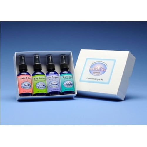 Alaskan Essences - Combination Sprays Gift Box - 2oz
