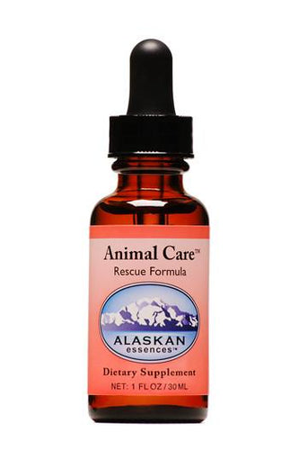 Alaskan Essences - Animal Care Rescue Drops 1 oz.