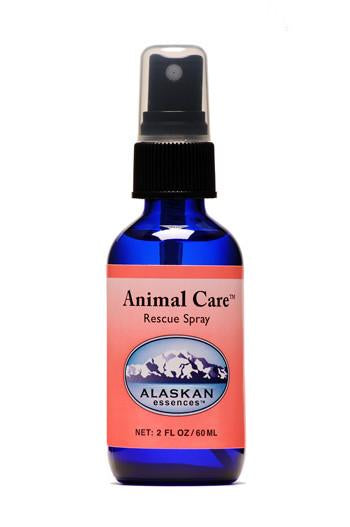 Alaskan Essences - Animal Care Rescue Spray 2oz