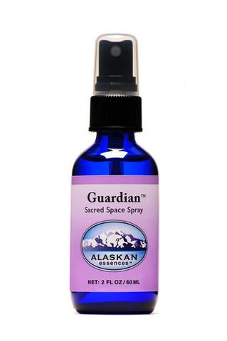 Alaskan Essences - Guardian Sacred Space Spray 2oz