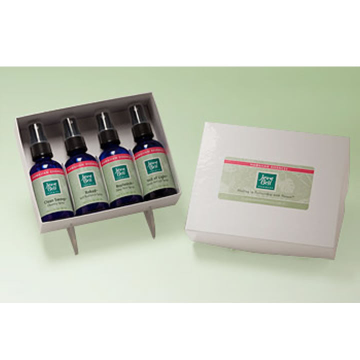 Jane Bell Essences - Hawaiian Sprays Gift Set 2oz