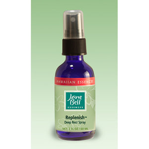 Jane Bell Essences - Replenish (Deep Rest) 2oz Spray