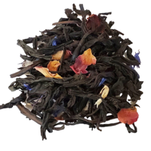 Tea - Seasonal Sunrise Loose Tea by INI Sips - 1 oz.