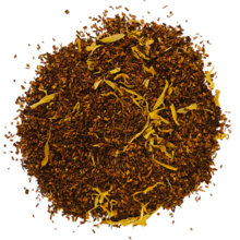 Tea - Orange Basil Loose Tea by INI Sips - 1 oz.