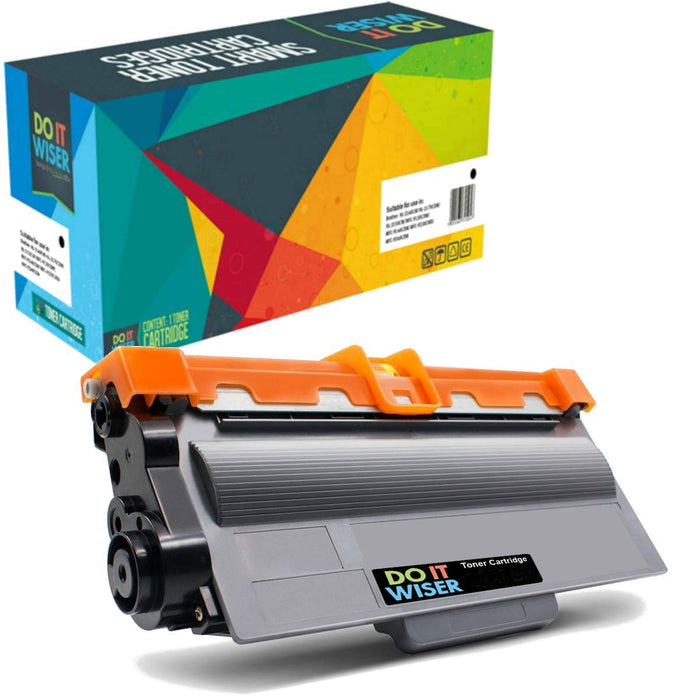 Brother MFC L2700DN Toner Negro de Alta Capacidad