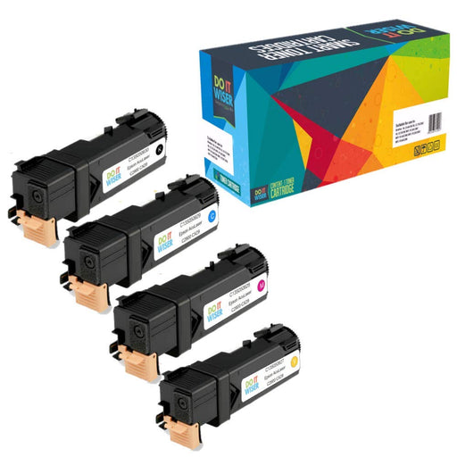 Epson CX29DNF Toner Set