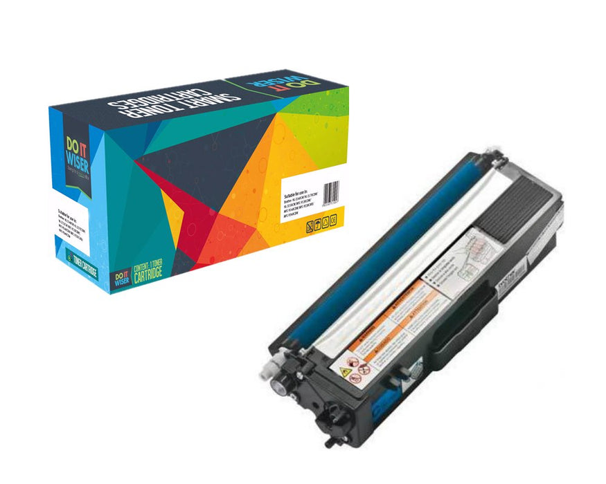 Brother DCP 9270CDN Toner Cyan de Alta Capacidad