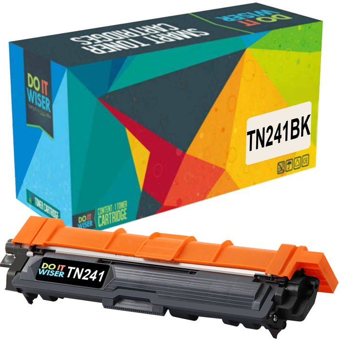 Brother MFC 9340CDW Toner Negro