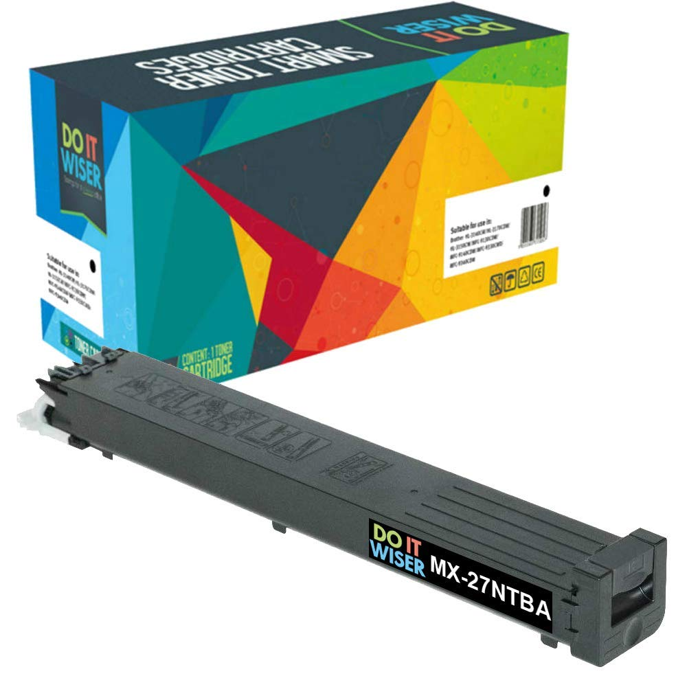 Sharp MX 3500N Toner Negro