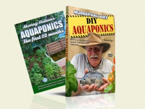 Murray Hallam's Practical Commercial Aquaponics Design Course - Aquaponic Warrior