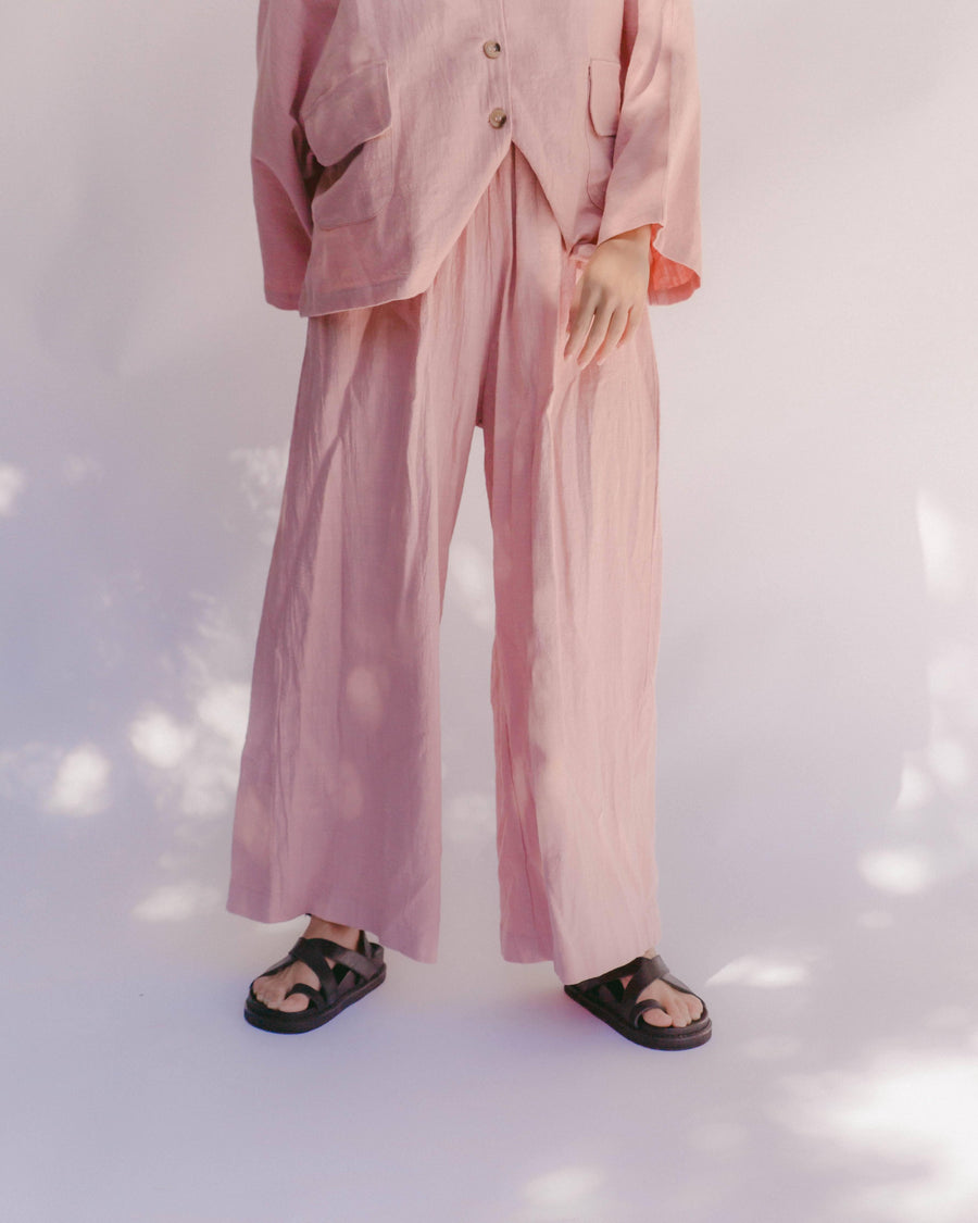 Women's Lounge Pants // Dusty - The Lullaby Club