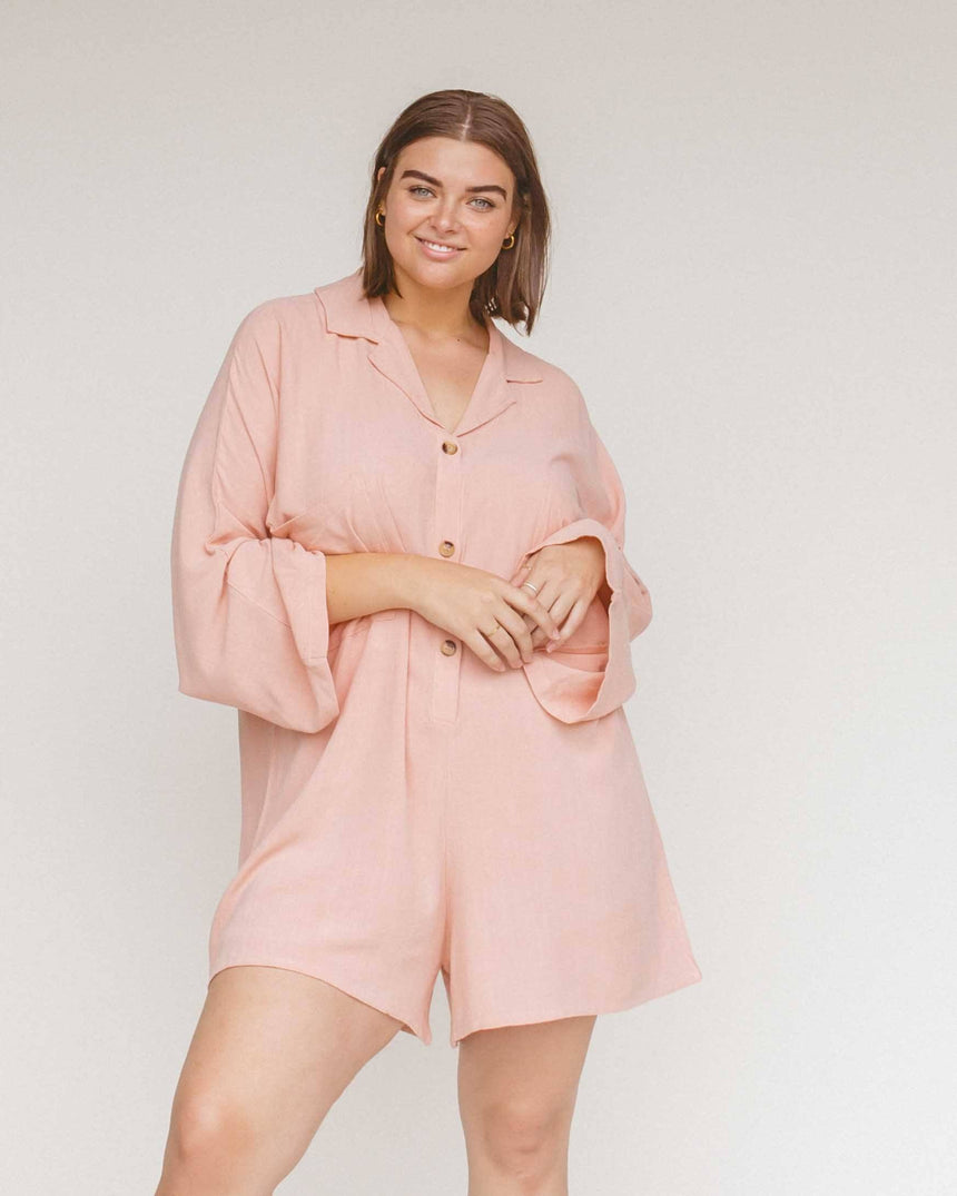 Cody Playsuit // Jett Playsuit The Lullaby Club