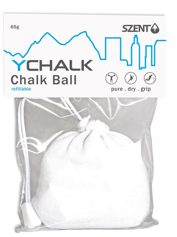 Rock Climbing Chalk Ball - YCHALK