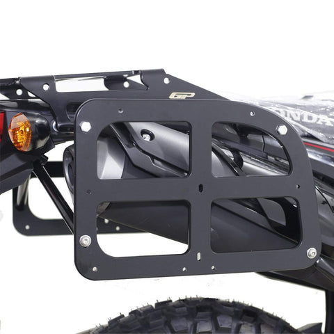Honda CRF250 Rally CRF250L Side Case Pannier Rack