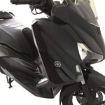 Yamaha Xmax 250 400 Wind Deflectors for Legs 2014 2017