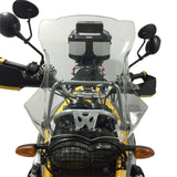 Windshield  Mounting Bracket for BMW R1200GS ADV Adventure 2004 2012