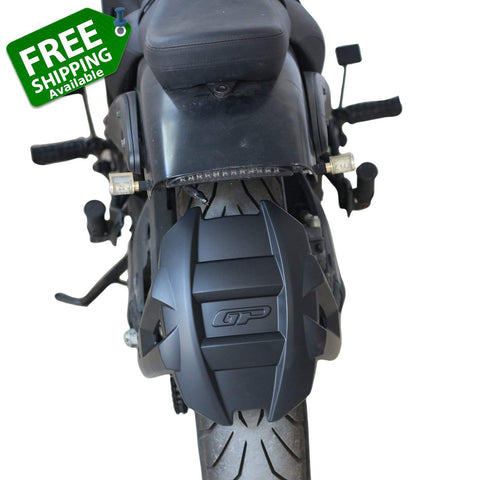 Kawasaki Vulcan S Rear Fender Splash Guard Mudguard 2015-2020