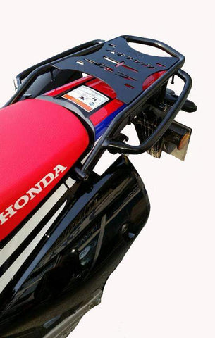 Honda CRF250 Rally  Luggage Rack Top Case Carrier 2017 2019