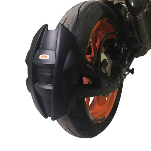 KTM Duke Splash Guard Mudguard Fender 2011 2020