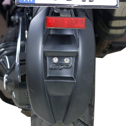 Triumph Tiger 1200 Rear Fender Splash Guard 2014-2016