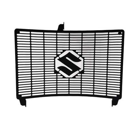 Radiator Grill Guard Cooler For Suzuki GSXR1300 Hayabusa 2001-2016