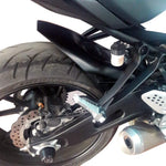 Yamaha MT07 Rear Fender Chain Mud Guard 2014 2019