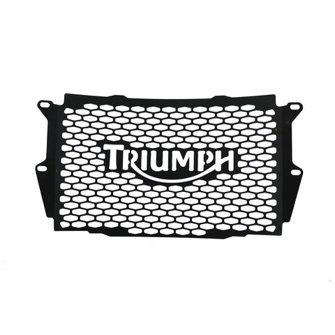 Radiator Guard Grill Cover Protector For Triumph Tiger 1200 2014 2016