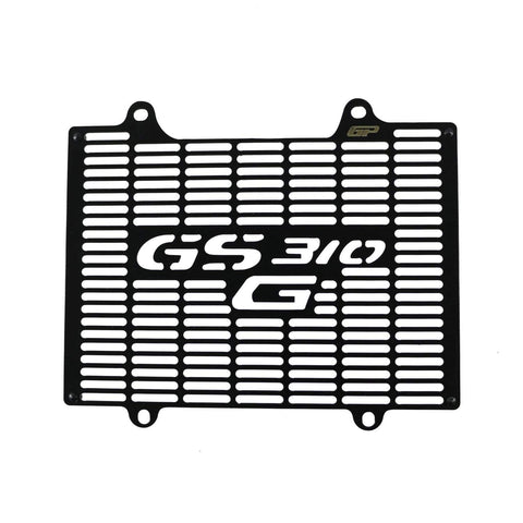 BMW G 310 GS compatible Radiator Guard 2017 2018